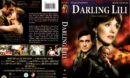 DARLING LILI DIRECTOR'S CUT (1970) R1 DVD COVER & LABEL