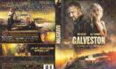 Galveston (2018) R2 German DVD Cover