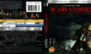 Scary Stories To Tell In The Dark (2019) R1 4K UHD Cover