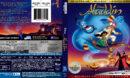 Aladdin (1992) R1 4K UHD Cover