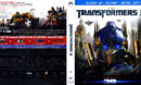 Transformers 3: Die dunkle Seite des Mondes (2011) R2 German Blu-Ray Covers