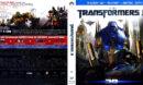 Transformers 3: Die dunkle Seite des Mondes (2011) R2 German Blu-Ray Covers