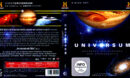Unser Universum - Staffel 2 (2007) R2 German Blu-Ray Cover