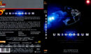 Unser Universum - Staffel 5 (2012) R2 German Blu-Ray Cover