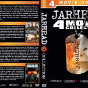 Jarhead Collection R1 Custom DVD Cover
