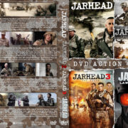 Jarhead 4-Pack R1 Custom DVD Cover