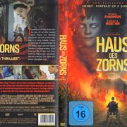 Haus des Zorns (2013) R2 German DVD Cover