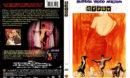 GYPSY (1962) R1 DVD COVER & LABEL