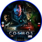 Cosmos (2019) R2 Custom DVD Label
