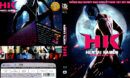 HK: Hentai Kamen (2013) R2 German Blu-Ray Cover