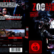 Zoombies 2 (2019) R2 German Blu-Ray Cover