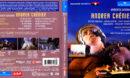 Andrea Chenier (2011) R2 German Blu-Ray Cover