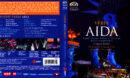 Aida (2009) R2 German Blu-Ray Cover