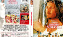 JESUS CHRIST SUPERSTAR (1973) R1 DVD COVER & LABEL