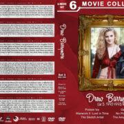 Drew Barrymore Film Collection - Set 3 (1992-1993) R1 Custom DVD Cover