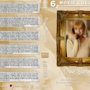 Drew Barrymore Film Collection - Set 5 (1995-1998) R1 Custom DVD Cover