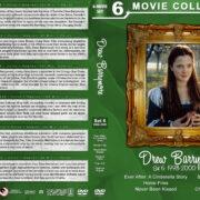 Drew Barrymore Film Collection - Set 6 (1998-2000) R1 Custom DVD Cover