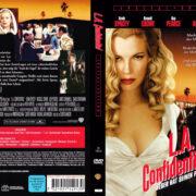 L.A. Confidential (1997) R2 German DVD Cover
