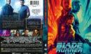 Blade Runner 2049 (2017) R1 DVD Cover