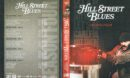 Hill Street Blues Season Four (1983) R1 DVD Cover