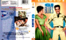 GI BLUES (1960) R1 DVD COVER & LABEL