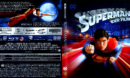 Superman (1978) R2 German 4K UHD Covers