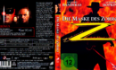 Die Maske des Zorro (1998) R2 German Blu-Ray Cover