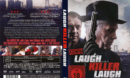 Laugh Killer Laugh (2016) R2 German DVD Cover