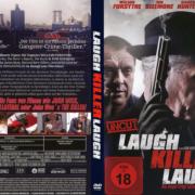 Laugh Killer Laugh (2016) R2 German DVD Cover