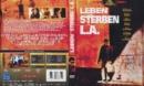 Leben und Sterben in L.A. (1985) R2 German DVD Cover