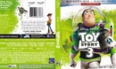 Toy Story 3 (2019) R1 Blu-Ray Cover