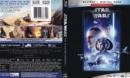 Star Wars The Phantom Menace (2019) R1 Blu-Ray Cover