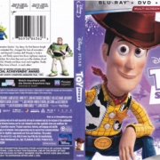 Toy Story 1 (2019) R1 Blu-Ray Cover