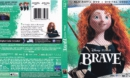Brave (2019) R1 Blu-Ray cover