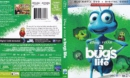 A Bug's Life (2019) R1 Blu-Ray Cover