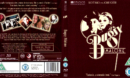 BUGSY MALONE (1976) R2 BLU-RAY COVER & LABEL