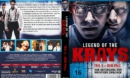Legend Of The Krays-Teil 2 (2015) R2 German DVD Cover
