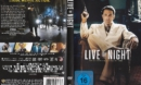 Live By Night (2017) R2 German DVD Cover