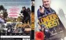 London Heist (2019) R2 German DVD Cover