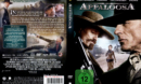 Appaloosa (2008) R2 German DVD Cover & Label