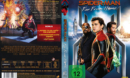 Spider-Man-Far From Home (2019) R2 German DVD Covers