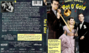 POT O' GOLD (1941) R1 DVD COVER & LABEL