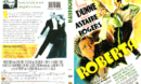 ROBERTA (1935) R1 DVD COVER & LABEL
