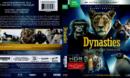 Dynasties (2019) R1 4K UHD Cover