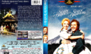 SEVEN BRIDES FOR SEVEN BROTHERS (1954) R1 DVD COVER & LABEL