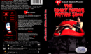 THE ROCKY HORROR PICTURE SHOW 25TH ANNIVERSARY (1975) R1 DVD COVER & LABELS