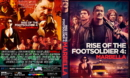 Rise Of The Footsoldier 4: Marbella (2019) R1 Custom DVD Cover & Label