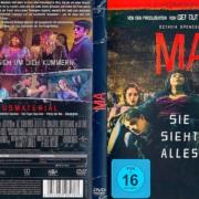 Ma (2019) R2 German DVD Cover