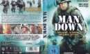 Man Down (2016) R2 German DVD Cover