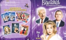 Bewitched Season 2 Disc 5 R1 DVD Cover & Label